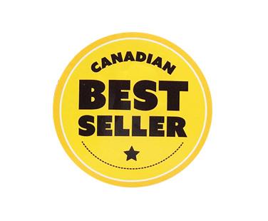 Canadian Best Seller